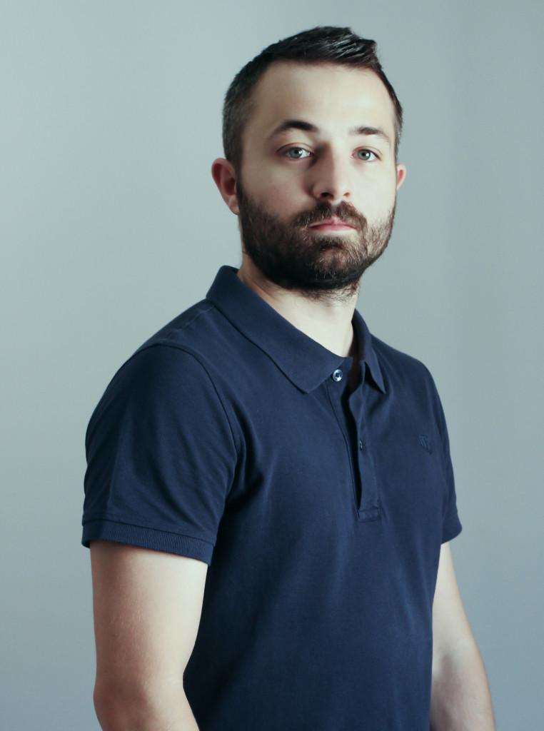 Osteopata Filippo Chierroni